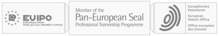 Pan-European Seal Logo