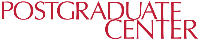 Postgraduatecenter Logo